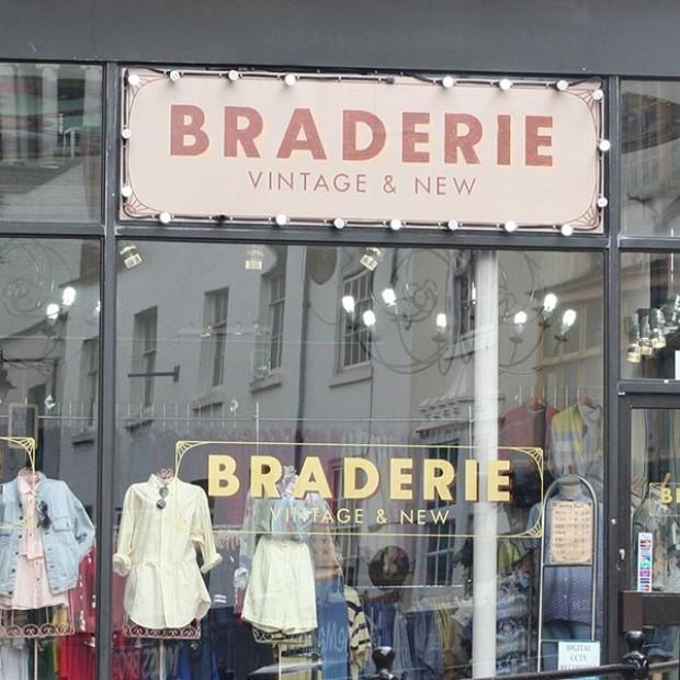 Braderie Nottingham