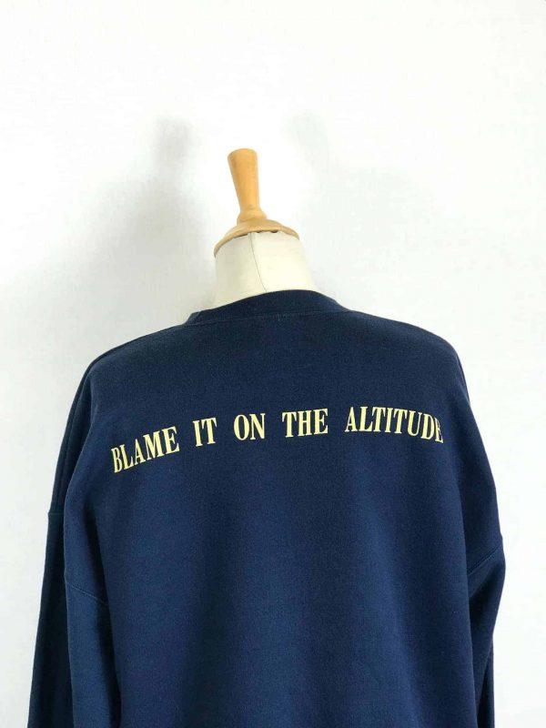 Indian Ski Club Sweatshirt