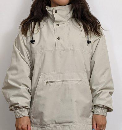Lee Pullover Jacket