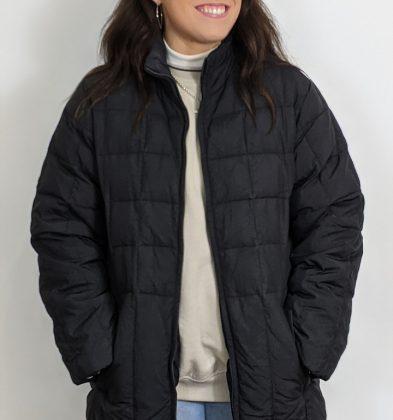 Calvin Kelin Puffer Jacket