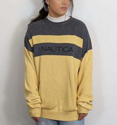 Nautica Jumper